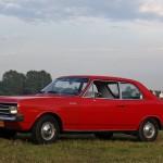 Opel Rekord '70